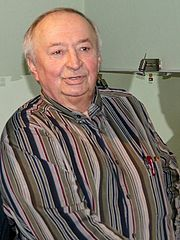 Bohdan Lazuka