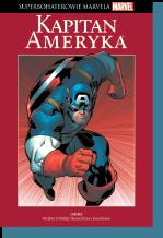 Captain America okładka