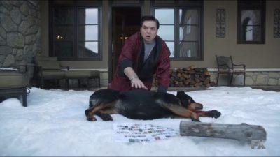 Fargo sezon 1
