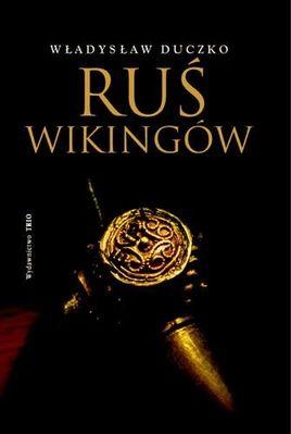 ruś wikingów - okładka