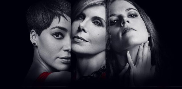 The Good Fight - banner