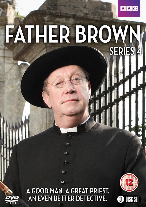 Ojciec Brown