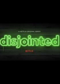 disjoined