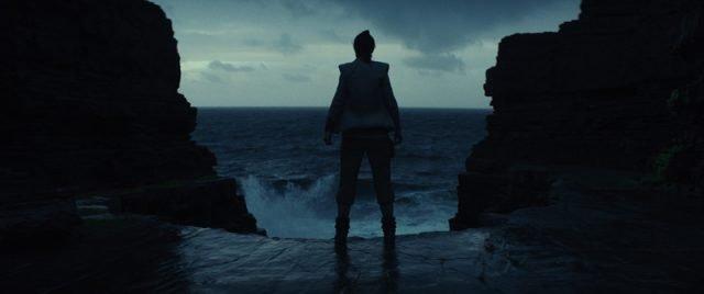 Gwiezdne Wojny: ostatni Jedi - zdjęcie z pierwszego zwiastuna