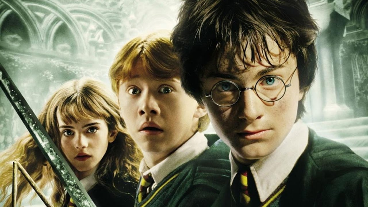 Harry Potter - zdjęcie