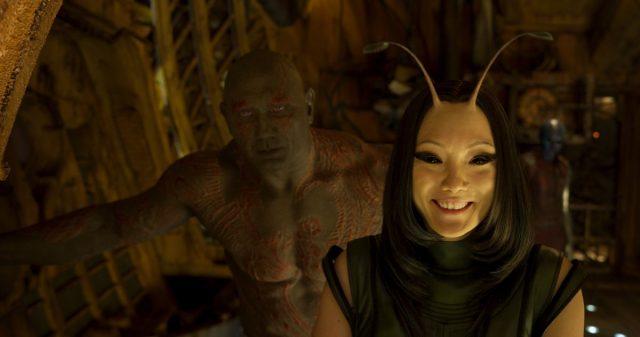 Strażnicy Galaktyki 2 - zdjęcie z filmu