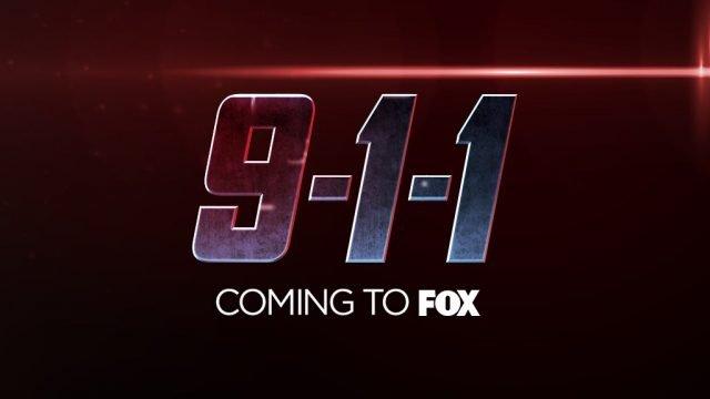 9-1-1 - logo