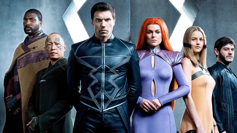 Marvel's The Inhumans - zdjęcie