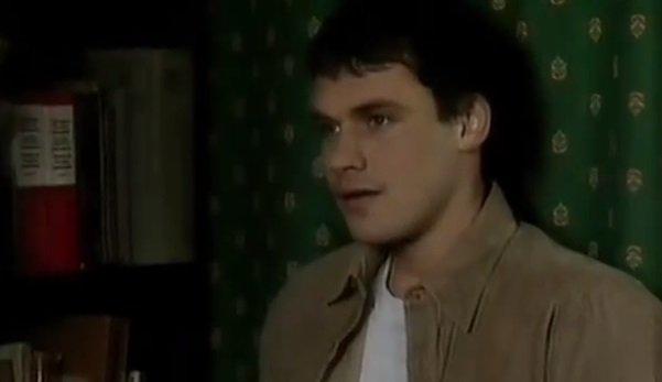 Jan Wieczorkowski w serialu Klan