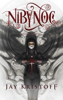 Nibynoc - okładka