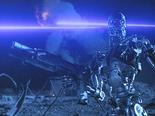 Terminator: Dzień sądu
