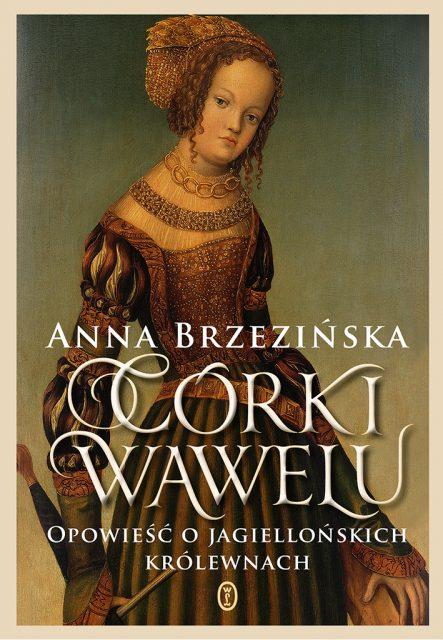 Córki Wawelu - okładka