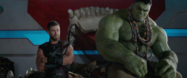 Thor Ragnarok - screen ze zwiastuna