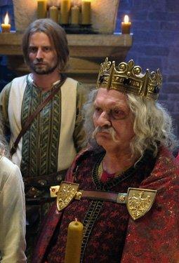 Korona Królów Serial