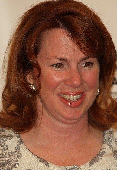 Siobhan Fallon Hogan