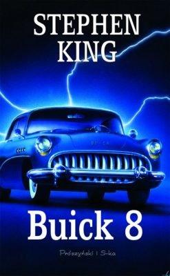 Buick 8 - okładka