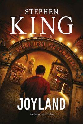 Joyland - okładka