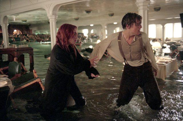Titanic - zdjęcie filmu