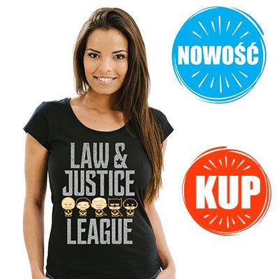 Liga Prawa i Sprawiedliwości