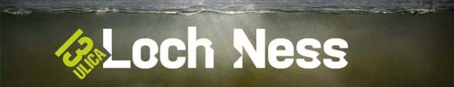 Loch Ness - banner