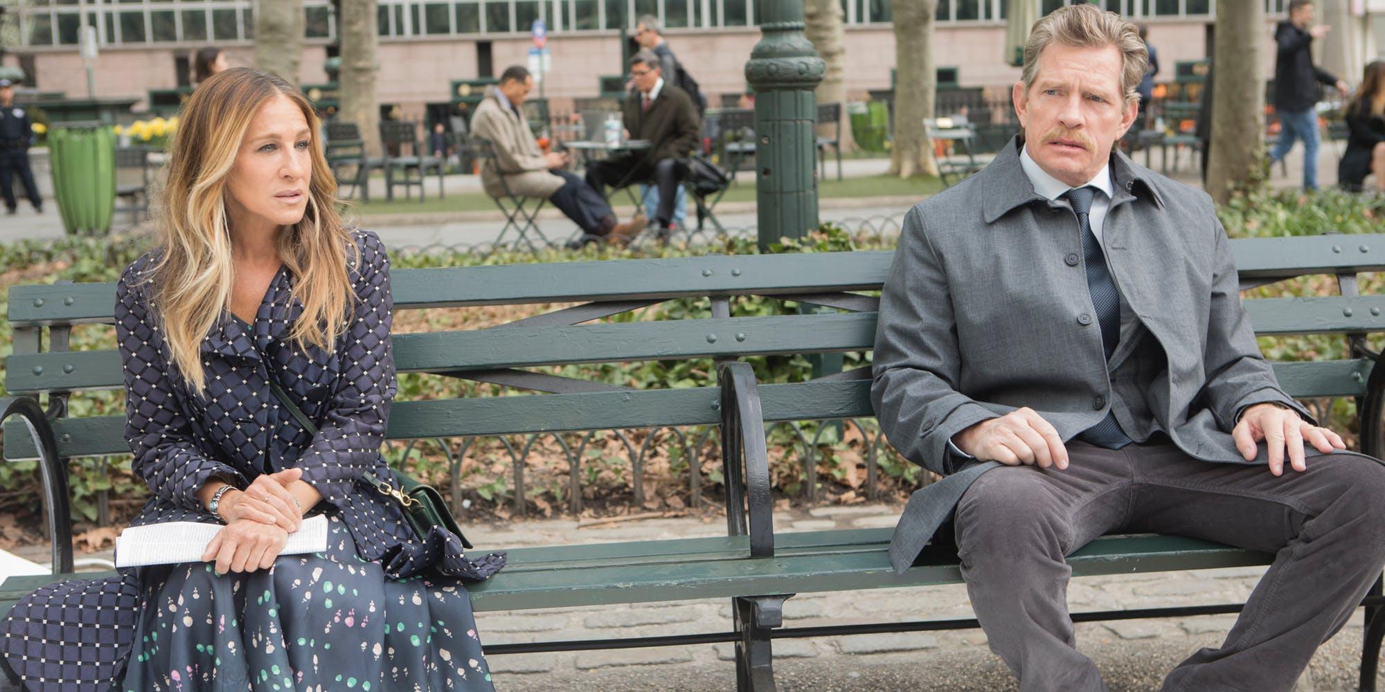 Rozwód - 2. sezon