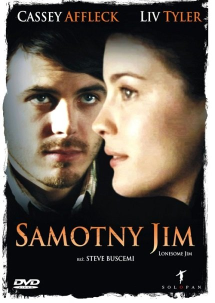 Samotny Jim
