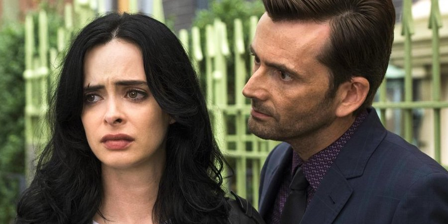 Marvel's Jessica Jones - 2. sezon