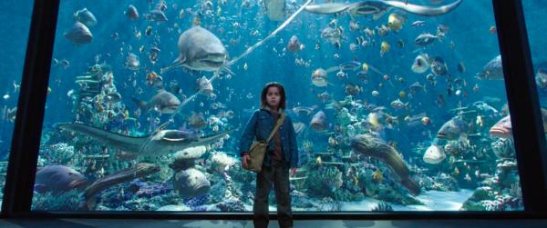 Aquaman - zdjęcia ze zwiastuna
