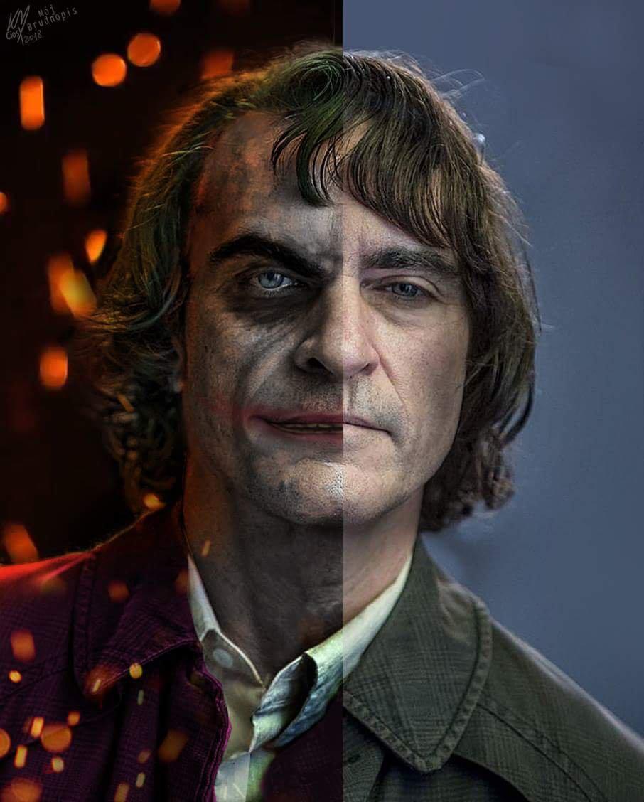 Joker - fanart