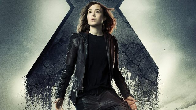 Kitty Pryde - Ellen Page