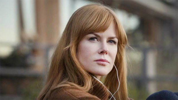Nicole Kidman - Wielkie kłamstewka