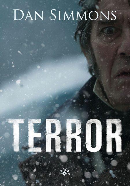 Terror - okładka