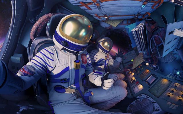 Missed Spaceflight