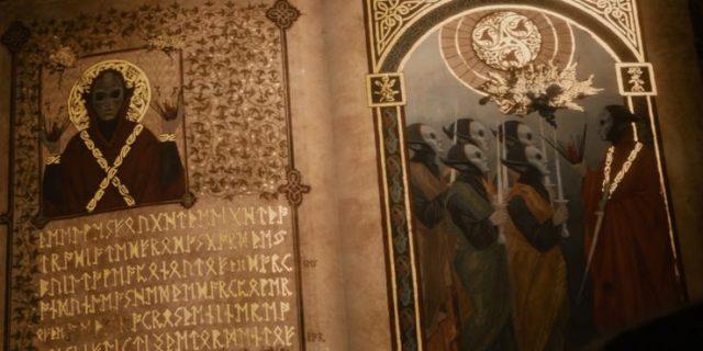Księga Yggdrasil