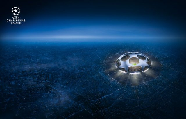 Liga Mistrzów