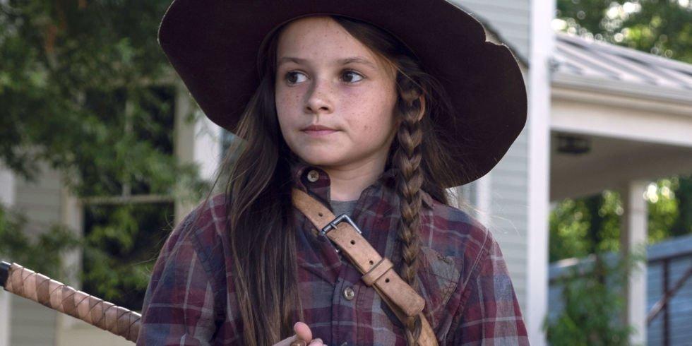 The Walking Dead - sezon 9