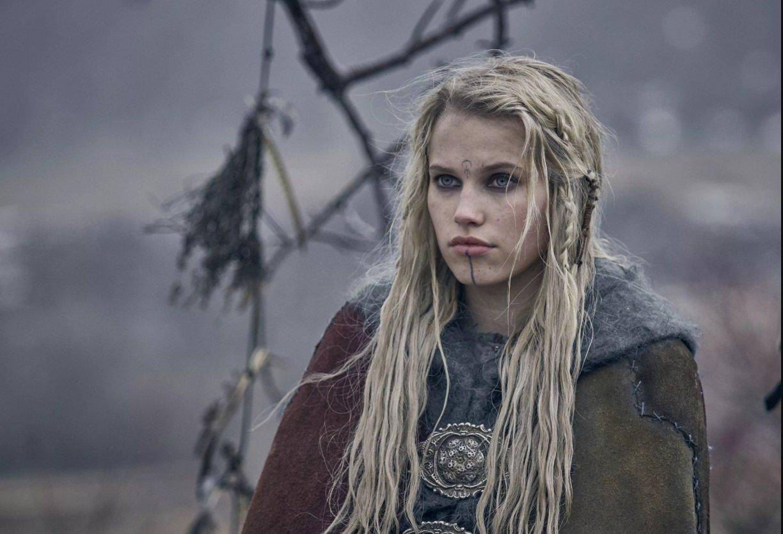 Upadek królestwa - 3. sezon