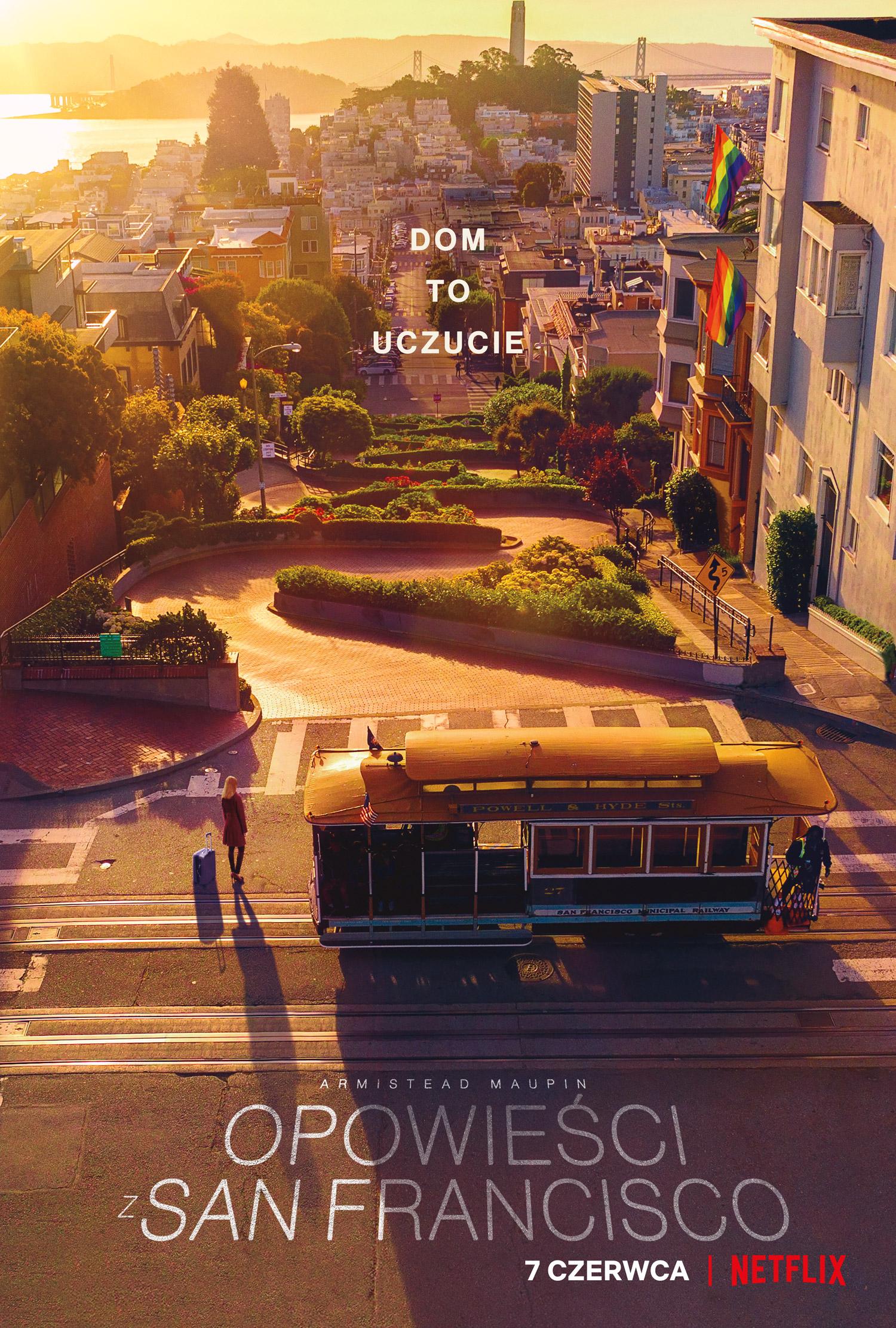Opowieści z San Francisco