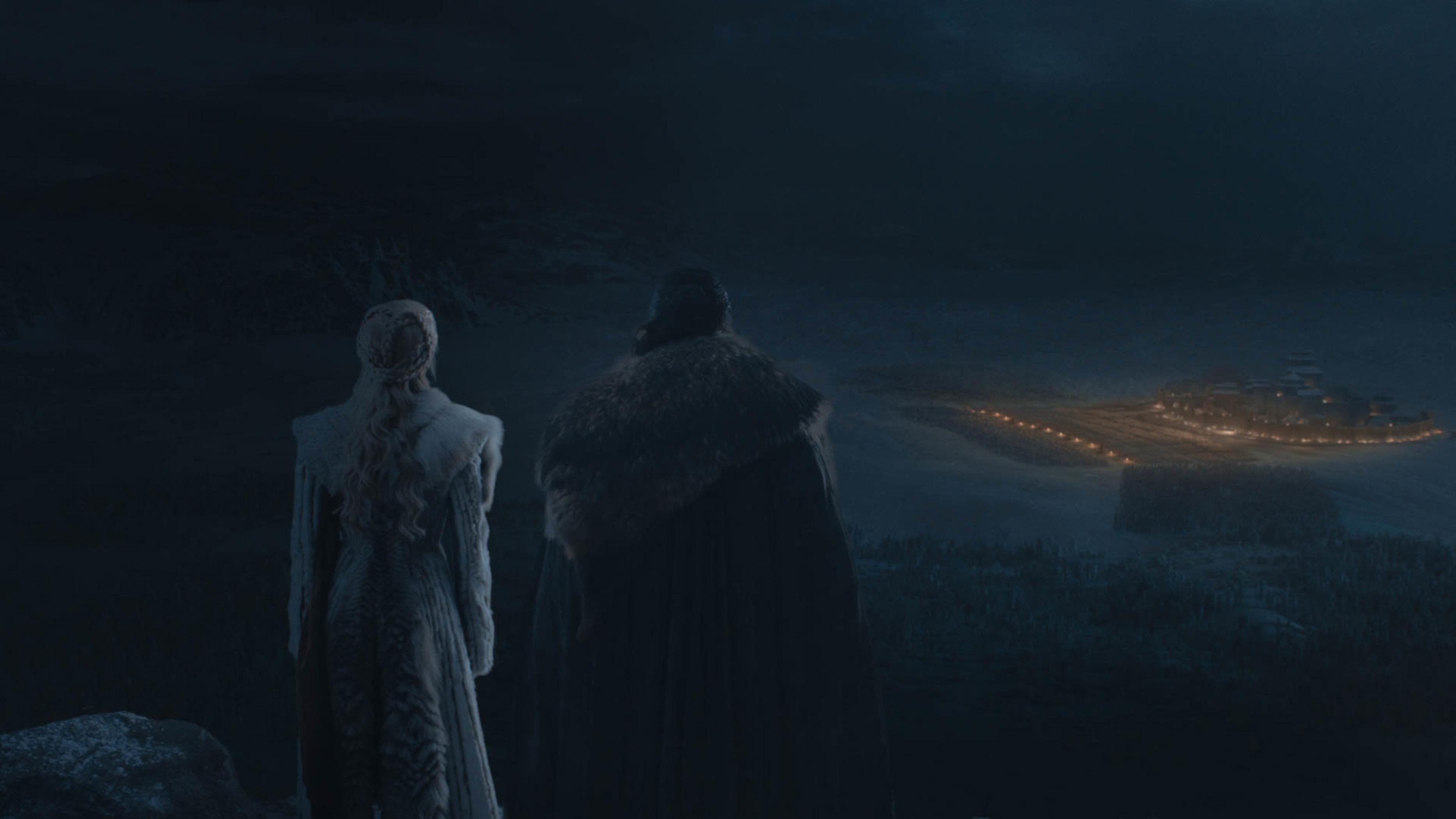 Gra o tron - sezon 8., odcinek 3. - zdjęcie