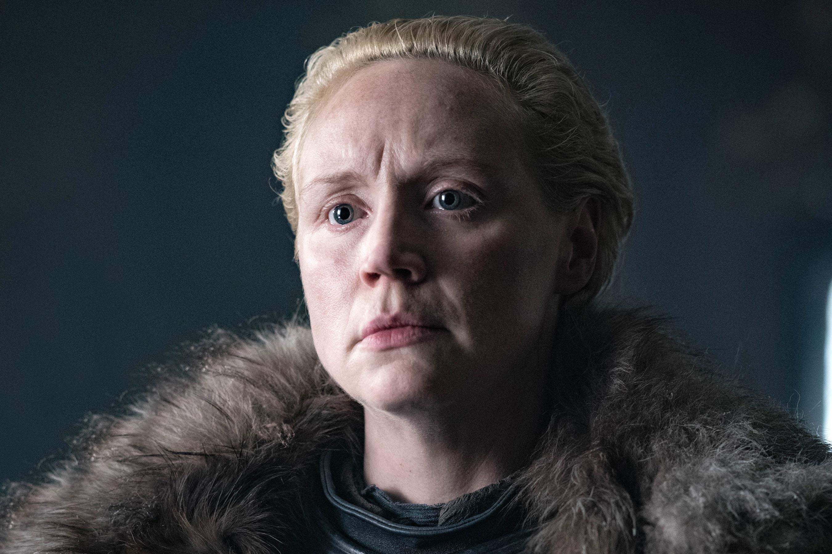 Gra o tron - Brienne