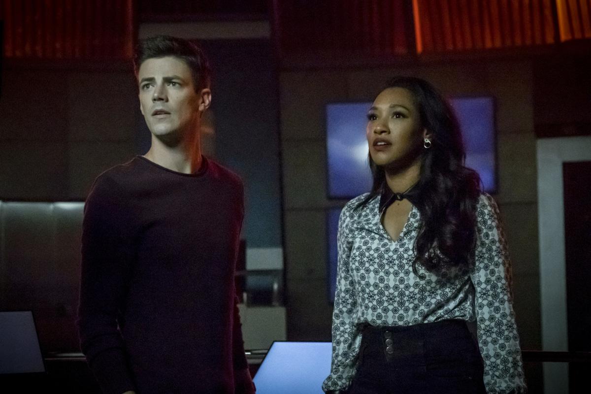 Flash: sezon 6, odcinek 1 - zdjęcie