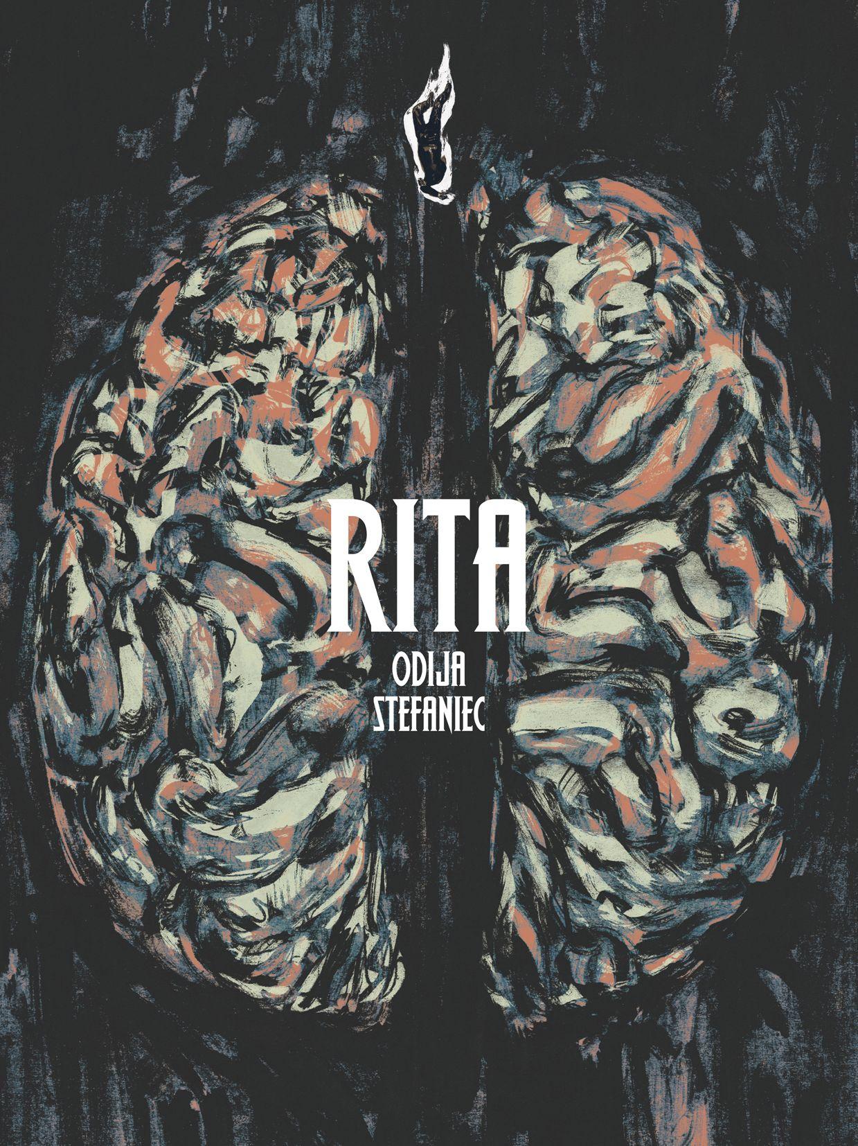 Rita - okładka