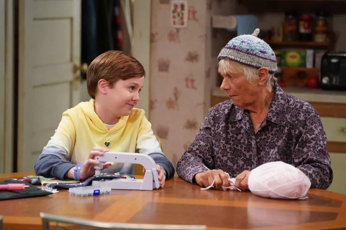 The Conners 2. sezon odcinek 1