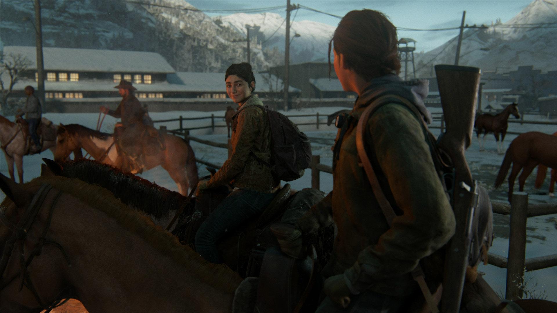 The Last of Us: Part II – wrażenia z gry - naEKRANIE.pl
