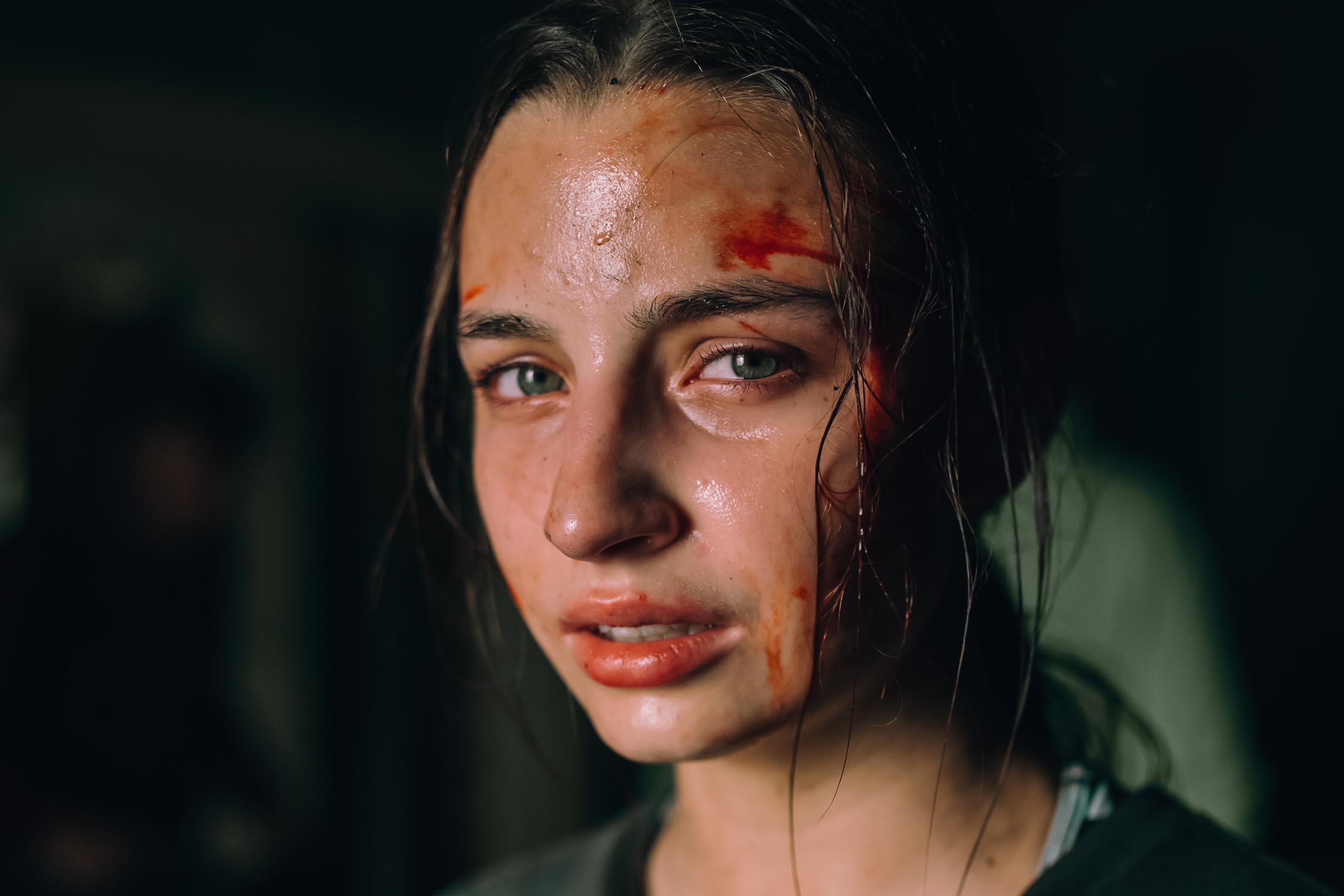 W lesie dziś nie zaśnie nikt - polski horror