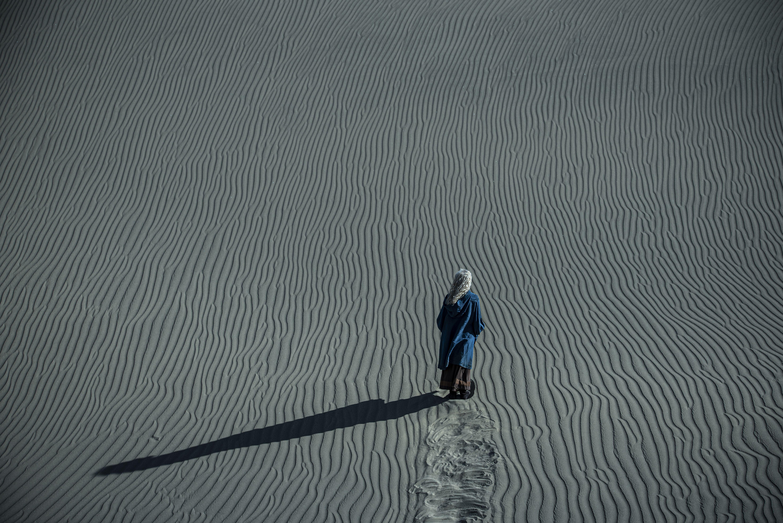 Wiedźmin -  zdjęcie z serialu Netflixa