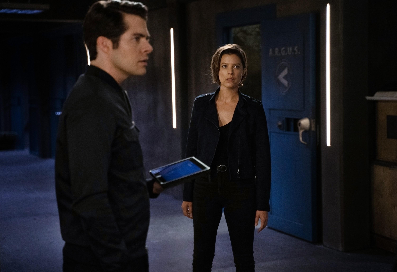 Arrow 8 odcinek 7