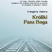 Króliki Pana Boga - okladka audiobooka
