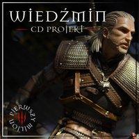 CD Projekt. Wiedźmin zdobywa świat. Pierwszy milion - okładka