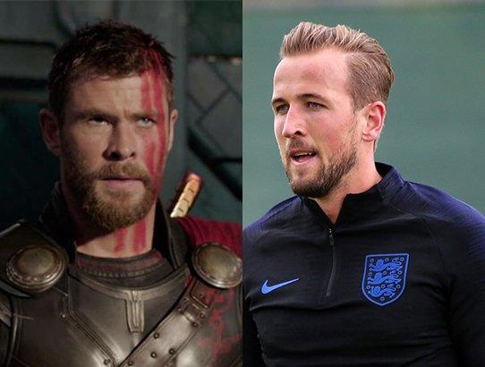 Thor/Keane